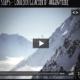 Podmienky v Alpách - Chamonix