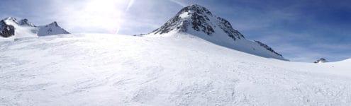 Wildspitze Otztal