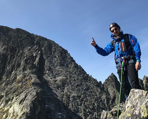 vidlovy hreben najkrajsia hrebenovka tatier