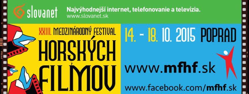 festival horských filmov poprad