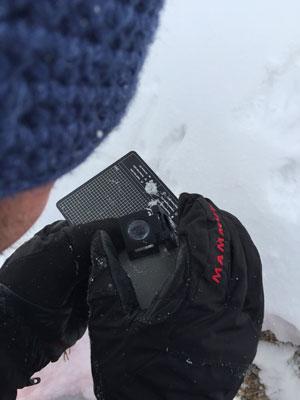 druhy snehu bca lavinove kurzy