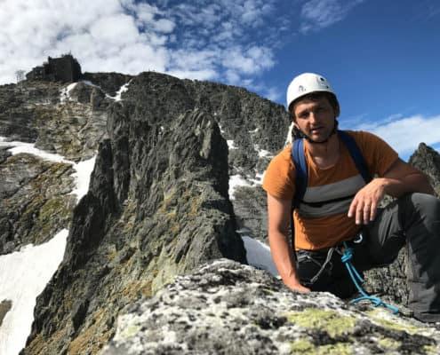 legendarny vidlovy hreben
