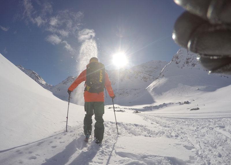freeride kemp arlberg 2019 horsky vodca
