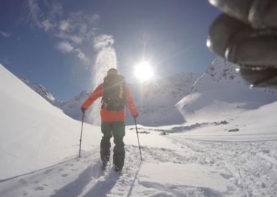 freeride camp arlberg 2019