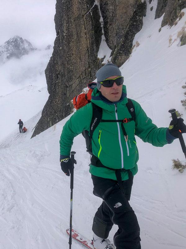 skialp day velka studena dolina