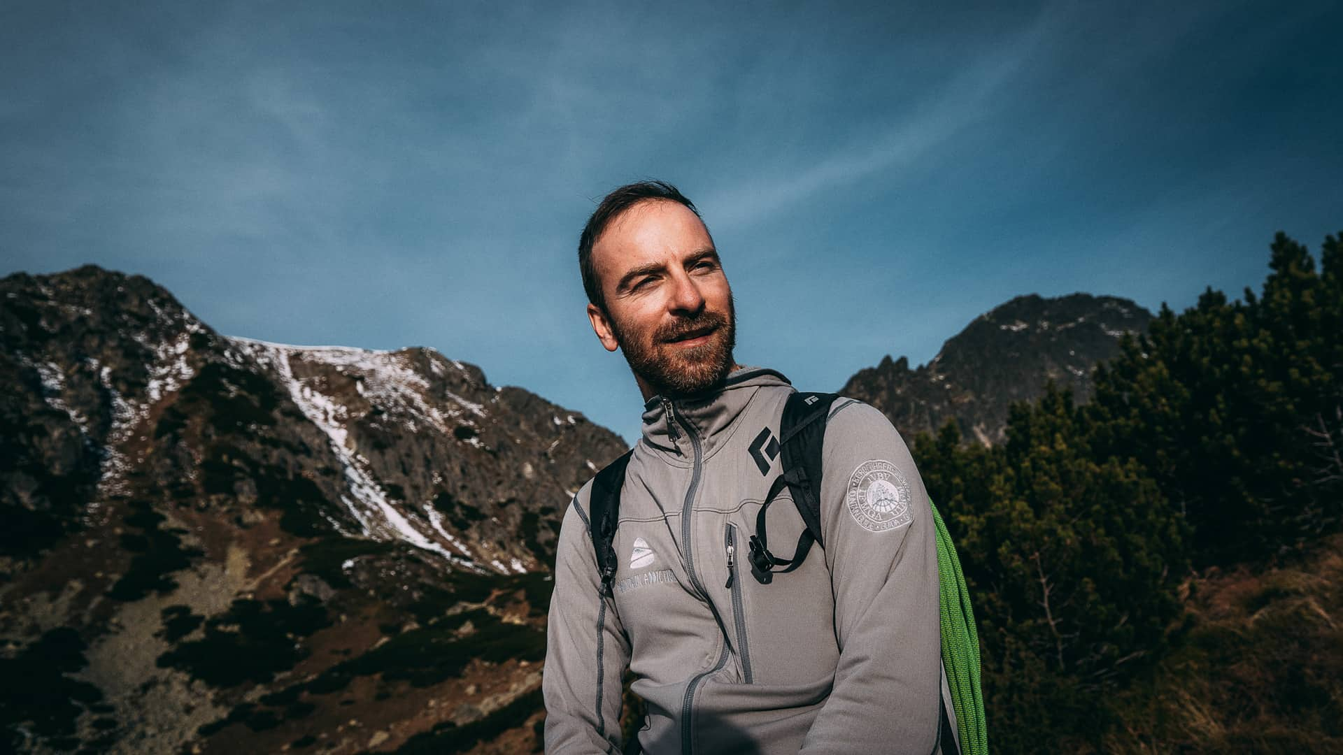 horsky vodca michal gercak mountain addiction